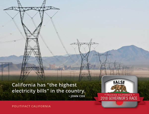 California S Residential And Sectors Have Some Of The Lowest Average Electricity Bills In Nation Ranking 40th 42nd Respectively