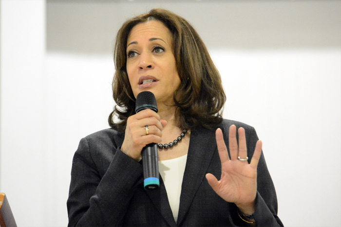 Image result for Kamala:'Our Military Are Soulless Cowards. Their Budget Must Be Cut.'
