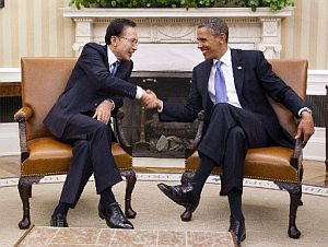 President Obama meets with South Korea President Lee Myung-bak the day after Congress approved a new trade agreement.