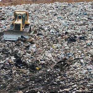 PolitiFact Georgia knows its landfills. One of last week's stories covered a promise by Gov. Nathan Deal on the subject.
