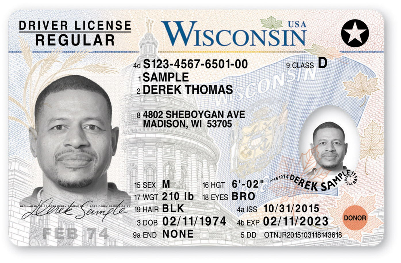 states with enhanced drivers licenses