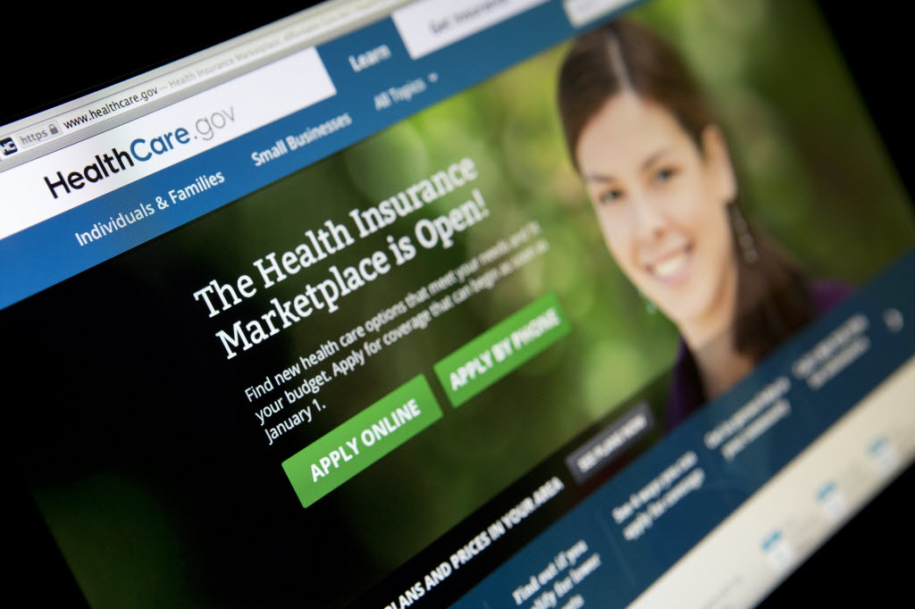 The launch of the health insurance online marketplace drew renewed attention to Obamacare during October 2013.