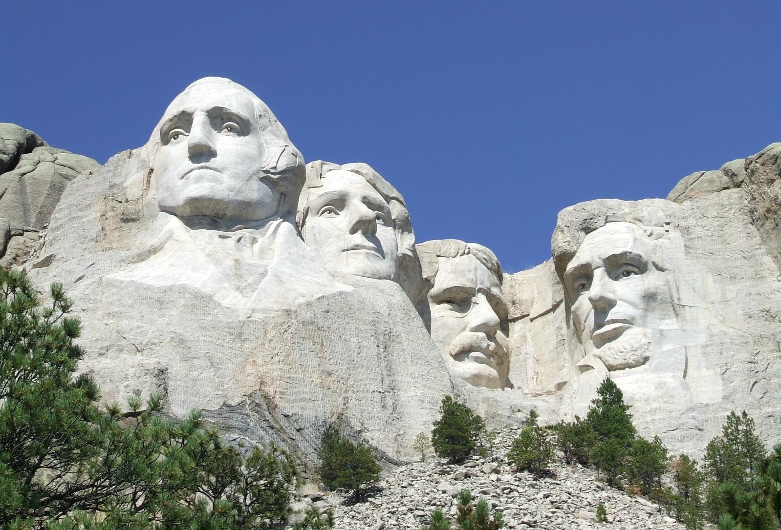 Independent Senate candidate Larry Pressler claims Mount ...