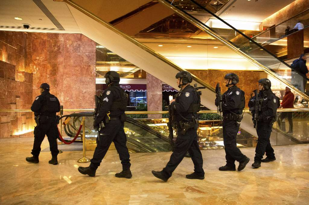 does melania trump u0026 39 s security detail cost more than