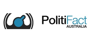 PolitiFact Australia has a very different look than our U.S. sites, but the journalism is the same: holding politicians accountable for their words.