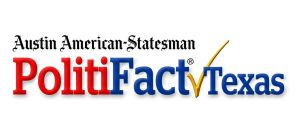 PolitiFact Texas is produced by the staff of the Austin American-Statesman