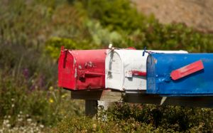 Here's our special July Fourth edition of Mailbag.