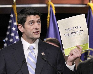 "Republicans did vote for Paul Ryan's budget plan. But did it end Medicare ""as we know it""?"