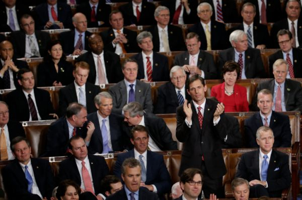 Three of the five most-read PolitiFact items in January stemmed from the State of the Union address.