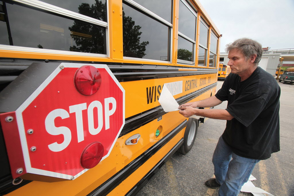 The future of Wisconsin schools in the wake of state budget cuts is a central issue in the 2012 gubernatorial recall.