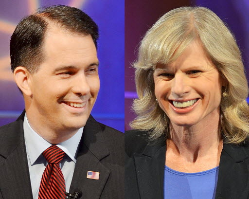 We have rated some 90 claims in the Nov. 4, 2014 Wisconsin governor's race between Republican Gov. Scott Walker and Democratic challenger Mary Burke. With the election days away, we're looking at key claims.