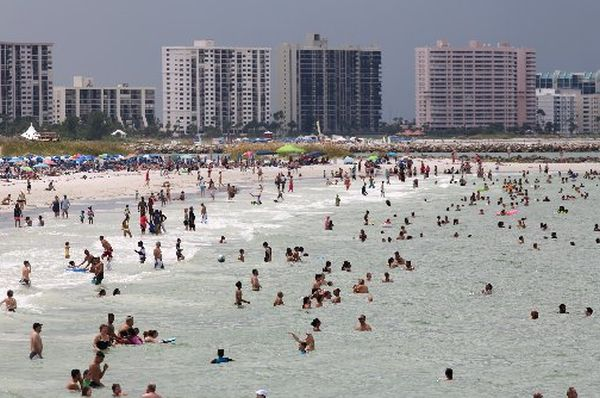 As summer starts to recede into the rear-view mirror, we take a look at our most-read stories of August. Pictured: Clearwater Beach (Douglas R. Clifford-Tampa Bay Times)