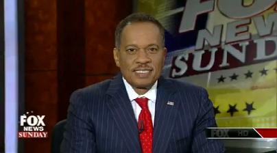 "Juan Williams was a pundit on ""Fox News Sunday"" on Aug. 3, 2014."