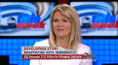 Obama Wanted To Keep 10 000 Troops In Iraq Abc S Raddatz Claims