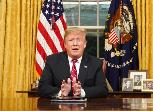 Live fact-checking President Donald Trump's immigration ...
