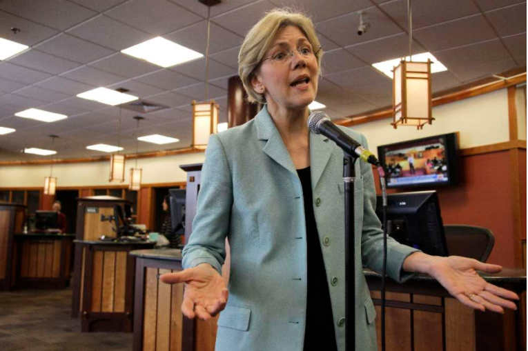 The facts behind Elizabeth Warren, her claimed Native