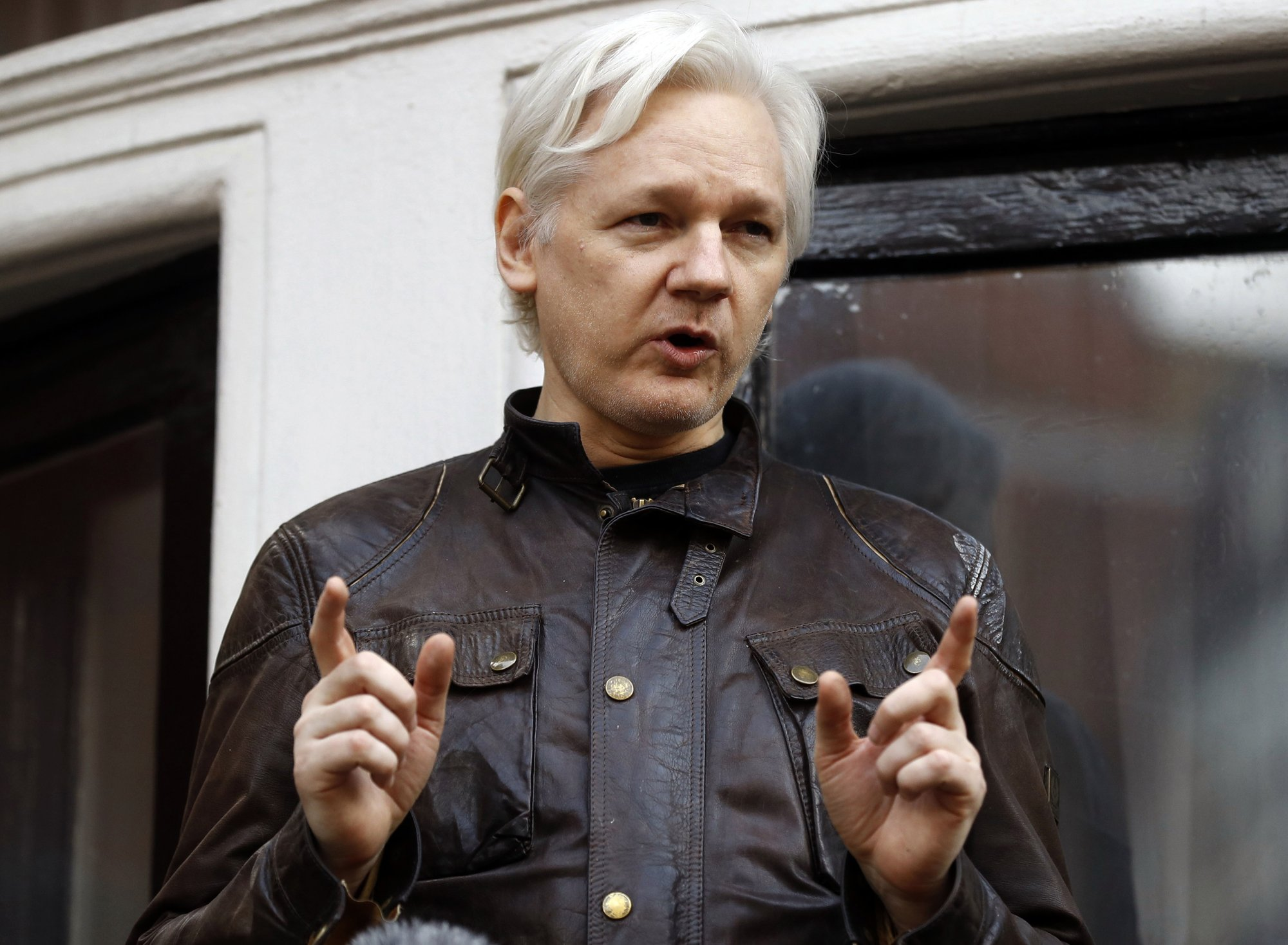 Is WikiLeaks Russia's 'useful idiot,' its 'agent of influence,' or something else?