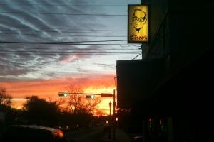 It's still sunrise for PolitiFact Texas. Happy birthday, y'all.
