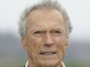 Clint Eastwood, shown here Feb. 9, 2014, probably didn't write an anti-Obama chain email, a California publisher says (Associated Press).