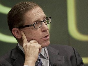 Evan Smith, editor-ceo of the Texas Tribune, is scheduled to chat on stage with Ted Cruz and Anita Perry--plus others--at the 2013 Texas Tribune Festival.