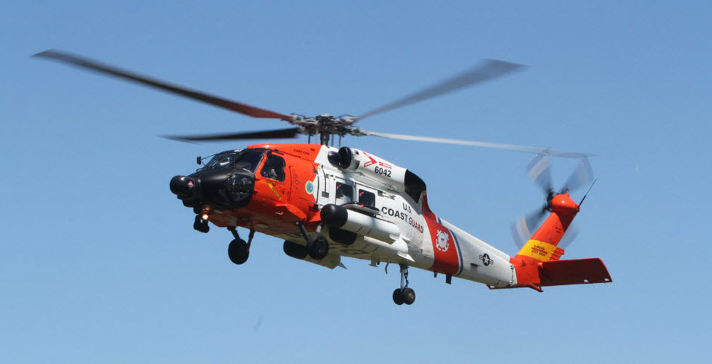 Coast Guard needs to work on its math | PolitiFact Rhode Island
