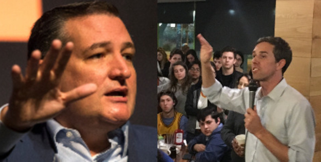 An errant claim by Sen. Ted Cruz, the Republican who seeks re-election against Democratic Rep. Beto O'Rourke, led PolitiFact Texas to hear about how O'Rourke both supports and opposes the impeachment of President Donald Trump.