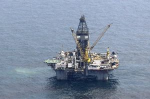 Rick Perry said President Obama delivered $2 billion to Brazil for offshore drilling
