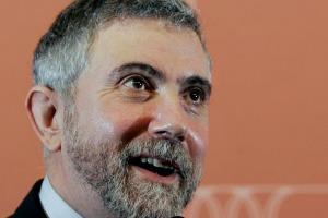 Paul Krugman in 2008