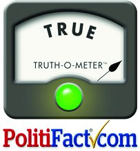 Like a great scotch, the appeal of PolitiFact is in its simplicity.