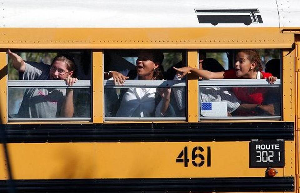 Education bills were hot topics during the 2017 Florida legislative session. (Miami Herald)