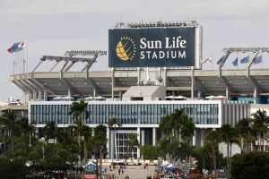 The Dolphins want a major renovation for Sun Life Stadium.