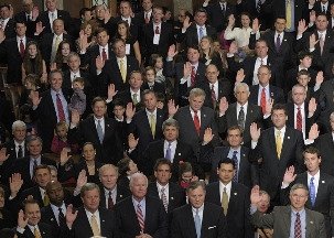 Congress, with support from Virginia members, has raised the debt limit nine times since 2002.