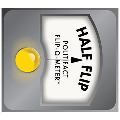 half-flip